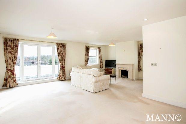 Thumbnail Flat to rent in Rectory Road, Beckenham