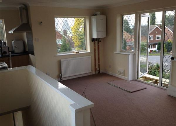 Thumbnail Flat to rent in Sutton Lane, Byram, Knottingley