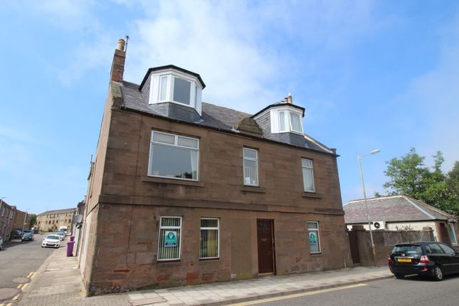 Thumbnail Flat for sale in Whites Place, Montrose