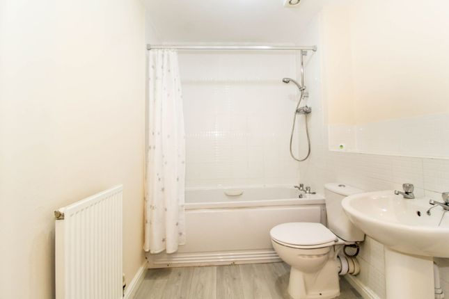 Bathroom of Cole Court, Coventry CV6