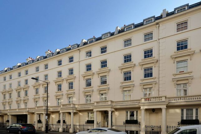 Gloucester Street, Pimlico, London SW1V