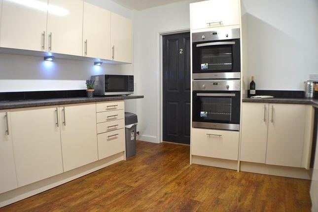 Kitchen of Hollis Street, Alvaston, Derby DE24