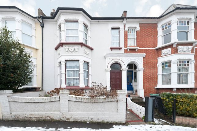 3 bed terraced house for sale in Cavendish Road, Harringay, London
