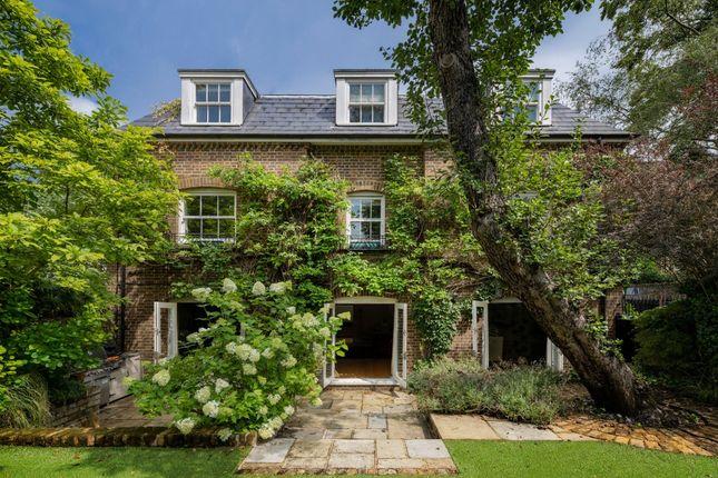 Thumbnail Detached house for sale in Regal Lane, Primrose Hill, London