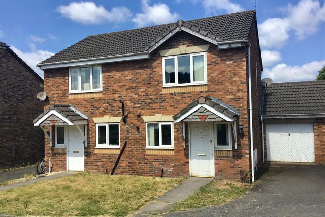 Thumbnail Property for sale in Newlands Road, Oakengates, Telford