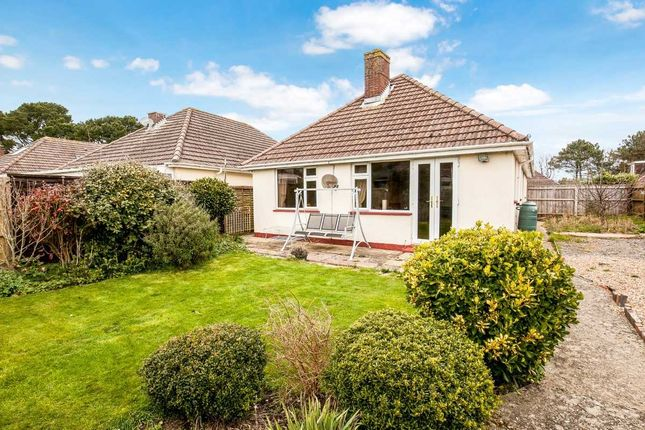 Thumbnail Bungalow to rent in 2 Double Bed Furnished Bungalow, Christchurch