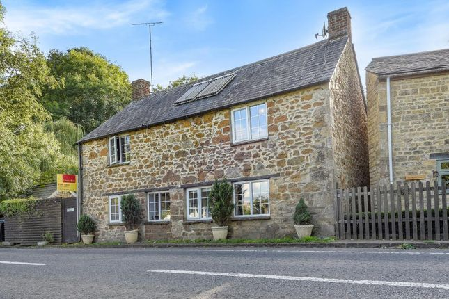 Thumbnail Cottage for sale in Enstone, Oxfordshire
