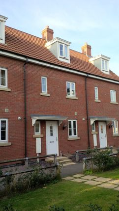 3 bed town house to rent in Gabriel Crescent, Lincoln