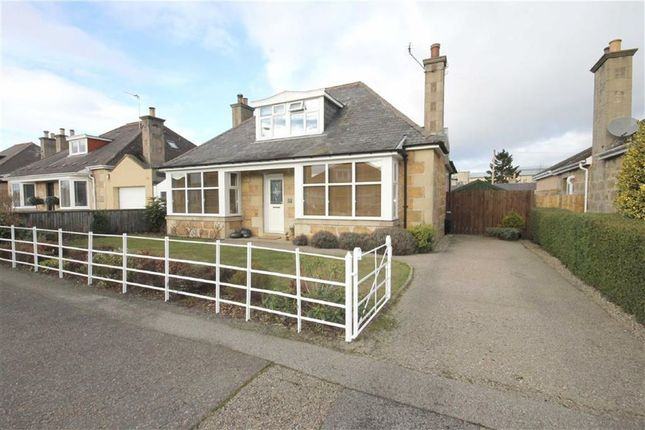 Thumbnail Detached house for sale in Petrie Crescent, Elgin