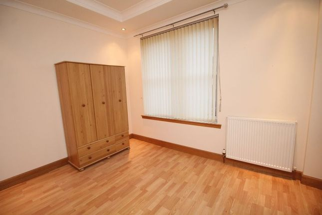 Bedroom One of Den Court, Station Road, Cardenden, Lochgelly KY5