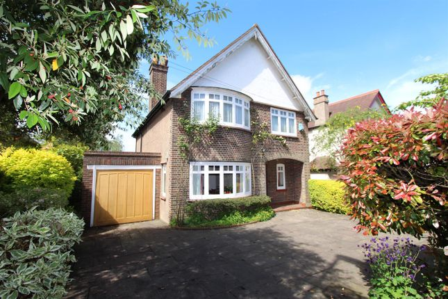 Thumbnail Detached house for sale in Ashurst Road, Tadworth