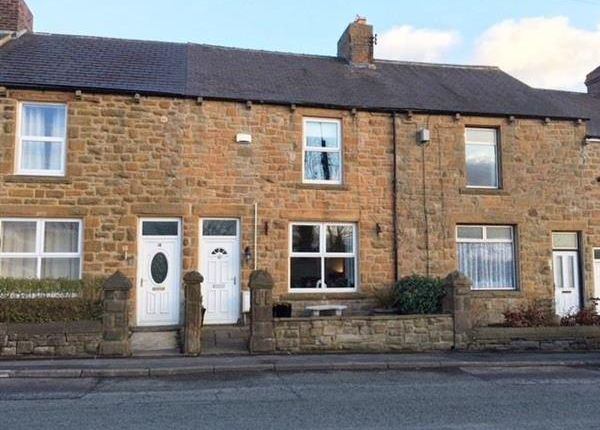 Thumbnail Terraced house for sale in Lanchester Road, Maiden Law, Lanchester, Durham