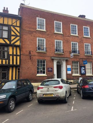 Thumbnail Retail premises to let in Broad Street, Ludlow