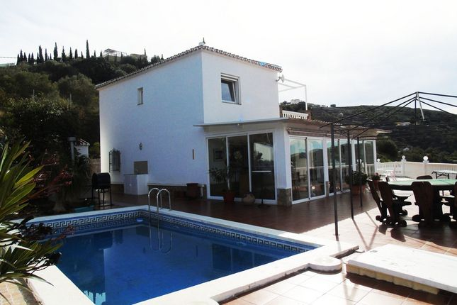 Properties For Sale In Torrox M 225 Laga Andalusia Spain