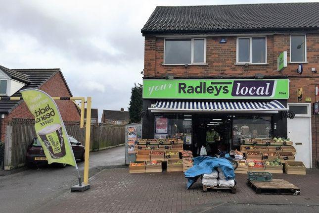 Thumbnail Retail premises to let in Radleys, Radleys, Sheldon