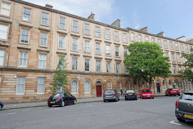 Thumbnail Flat for sale in Minerva Street, Glasgow
