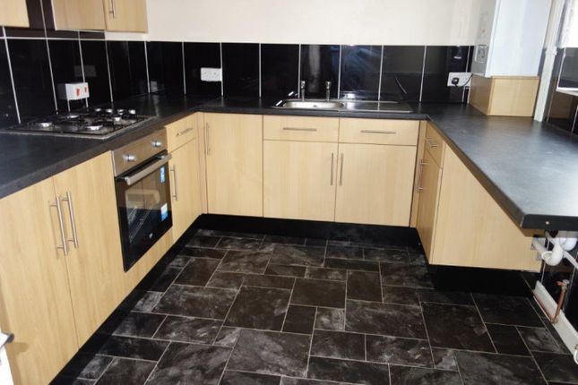 Thumbnail Terraced house to rent in Vicarage Terrace, Cwmparc