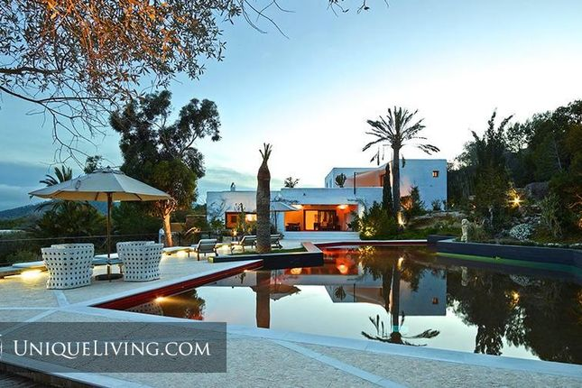 Thumbnail Villa for sale in Sant Josep, Ibiza, The Balearics