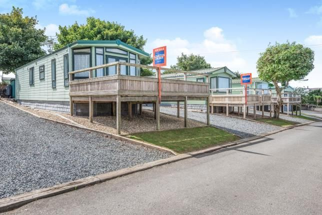 Thumbnail Bungalow for sale in Beacon View, Redruth, Cornwall