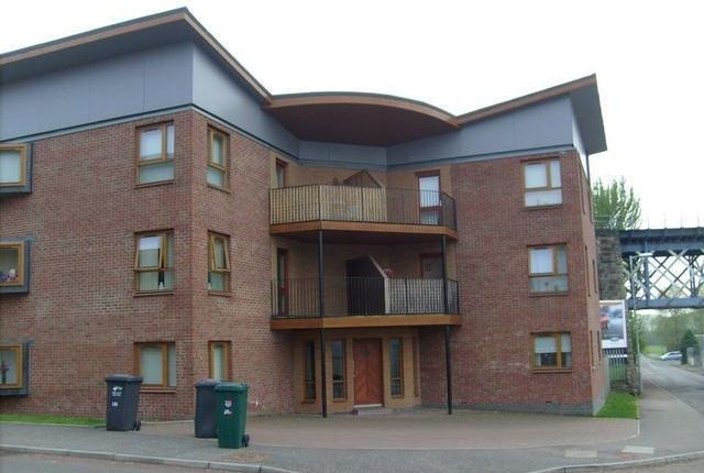 Thumbnail Flat to rent in Bell Street, Wishaw