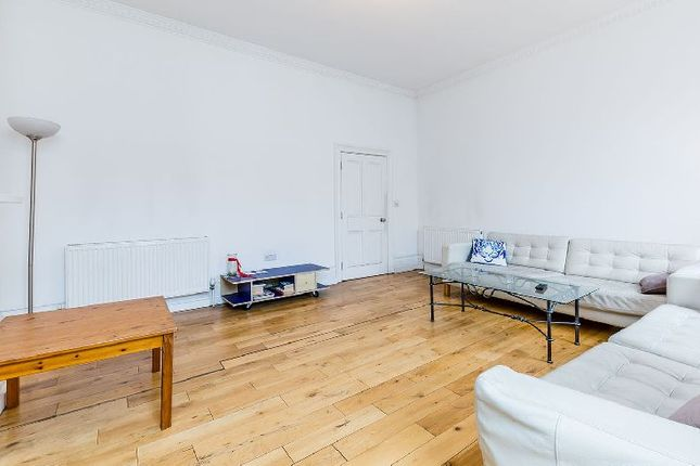 Thumbnail Flat to rent in King's Cross Road, London