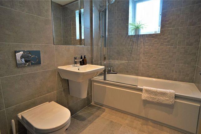 Bathroom of Manley Boulevard, Snodland, Kent ME6