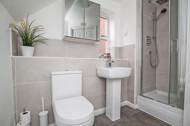 En Suite of Chelwood Drive, Mapperley, Nottingham NG3