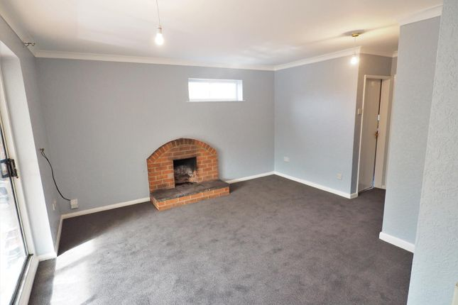 Large Living Room With Open Fire 339