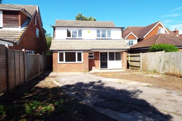Thumbnail Property to rent in Moselle Road, Biggin Hill