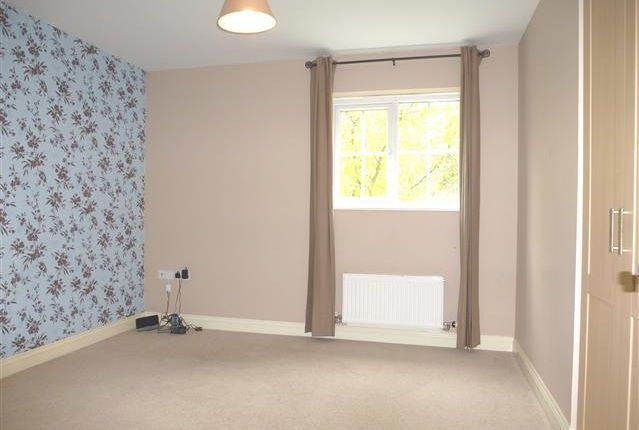 Thumbnail Flat to rent in Galahad Close, Yeovil