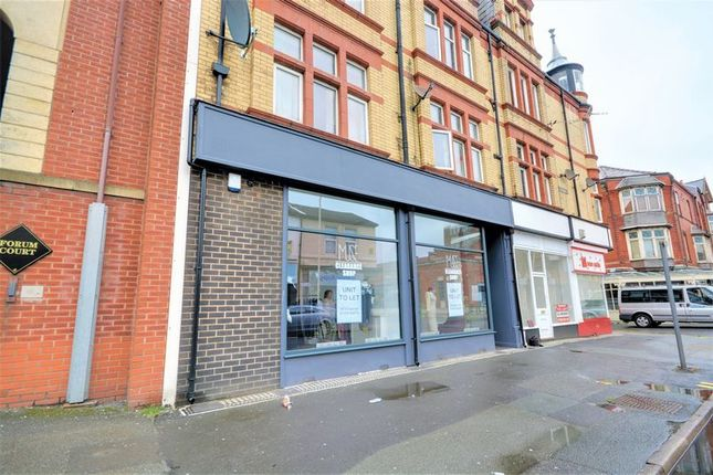 Thumbnail Property to rent in King Street, Southport