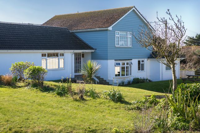 Thumbnail Flat for sale in Constantine Bay, Padstow