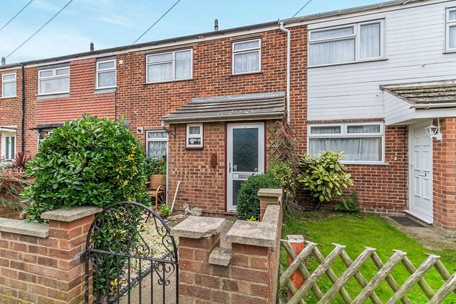 Thumbnail Terraced house for sale in Meeres Court Lane, Sittingbourne