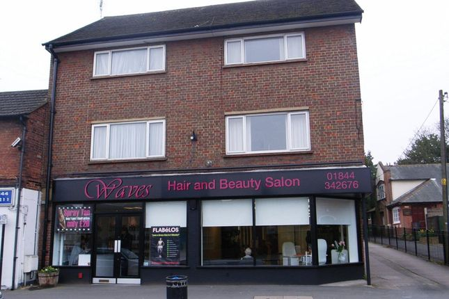 Thumbnail Flat to rent in Bell Street, Princes Risborough