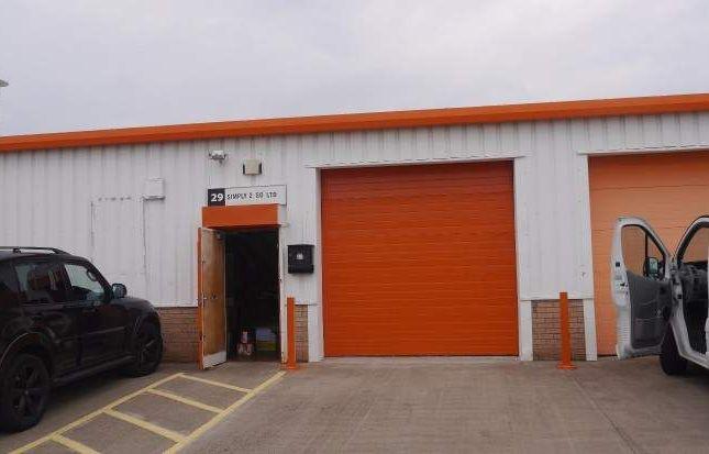 Thumbnail Light industrial for sale in 29 Imex Business Centre, Bilston Glen Industrial Estate, Loanhead