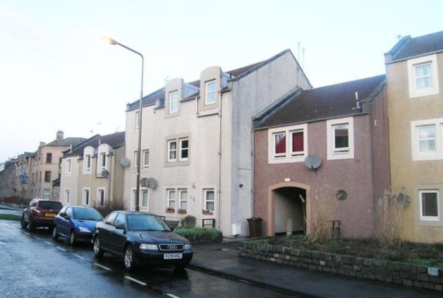 Thumbnail Flat to rent in New Street, Musselburgh EH21,
