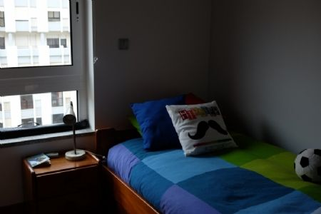 Image 14 4 Bedroom Apartment - Silver Coast, Caldas Da Rainha (Aa326)