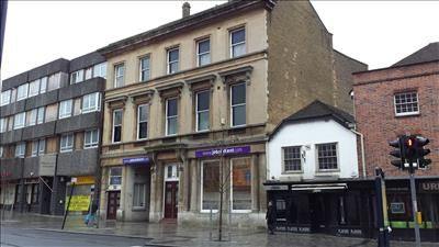 Thumbnail Office to let in High Street, Maidstone