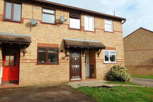 Thumbnail Property to rent in Sherwood Drive, Daventry