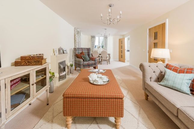 Thumbnail Property for sale in Station Road, Bourton-On-The-Water, Cheltenham