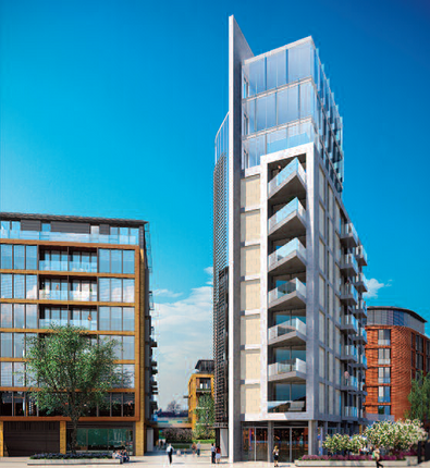 Thumbnail Office to let in Putney Plaza, 88 Upper Richmond Road, London