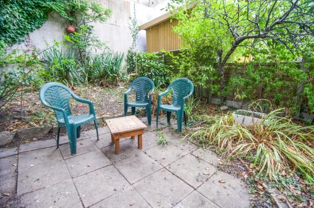 Thumbnail Maisonette for sale in Heathville Road, London