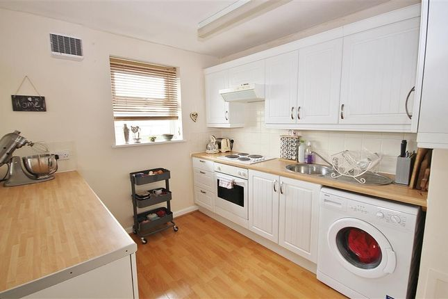 Kitchen of Jackman Close, Abingdon-On-Thames OX14