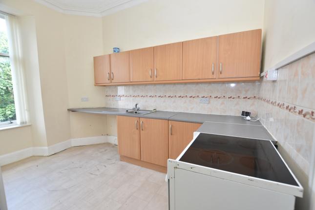 Kitchen of 3 Macdougall Street, Greenock PA15