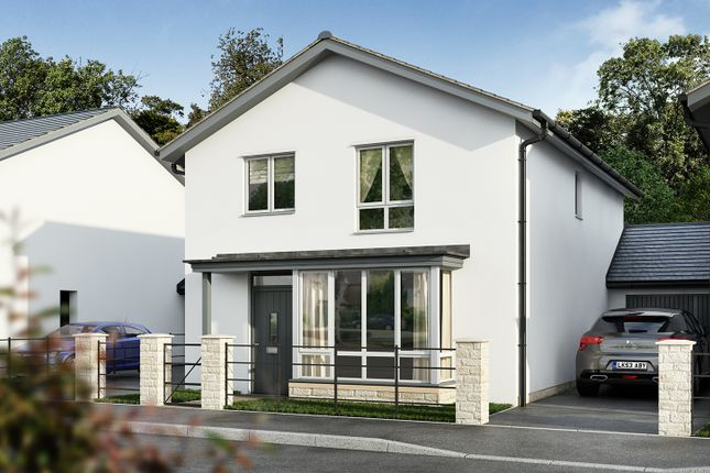"Thumbnail Detached house for sale in ""The Salviati"" at Beckford Drive, Lansdown, Bath"