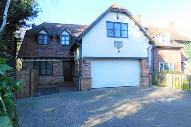 Thumbnail Detached house for sale in Penible House, Ickwell Road, Northill, Biggs