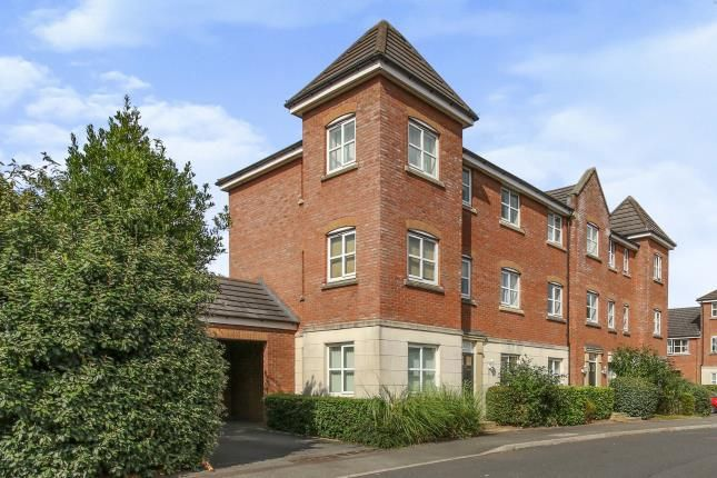 Thumbnail Flat for sale in Enterprise Drive, Streetly, .