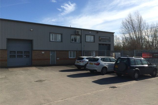 Thumbnail Office to let in Grebe Road, Taunton