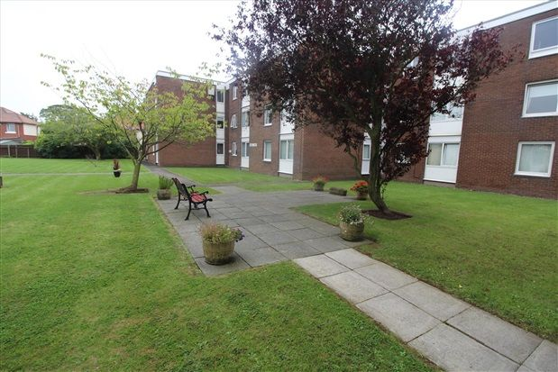 Gardens of Rossall Court, Fleetwood FY7