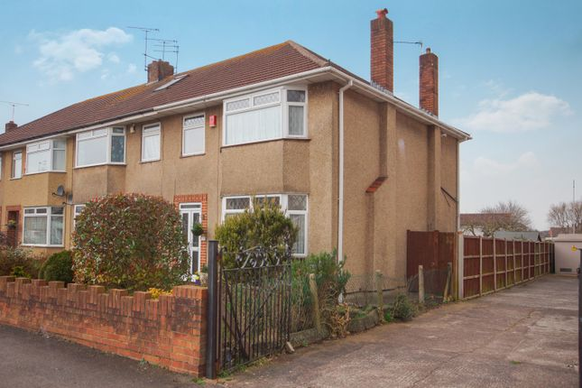 4 bed property to rent in Meadowsweet Avenue, Filton, Bristol